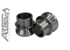 Artec Industries SP1201 - 3/4 Inch High Misalignment Spacers SS 9/16 Inch Pair Artec Industries
