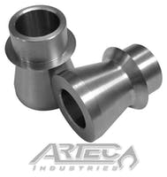 Artec Industries SP1203 - Wide 3/4 Inch High Misalignment Spacers SS 9/16 Inch Pair Artec Industries