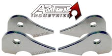 Artec Industries TB1008 - Coilover Tabs For Truss Chevy/Ford 78-79 4 Pieces Artec Industries