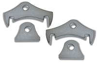 Artec Industries TB1085 - Lower Link Shock Tabs 4 Pieces Artec Industries