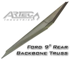 Artec Industries TR0905 - Ford 9 Inch Backbone Truss 3.0 Inch Tube Artec Industries