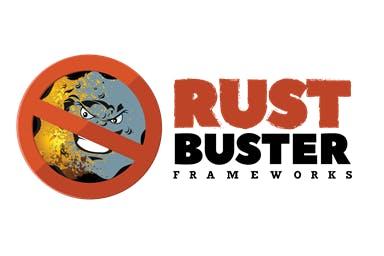 Rust Buster Frameworks