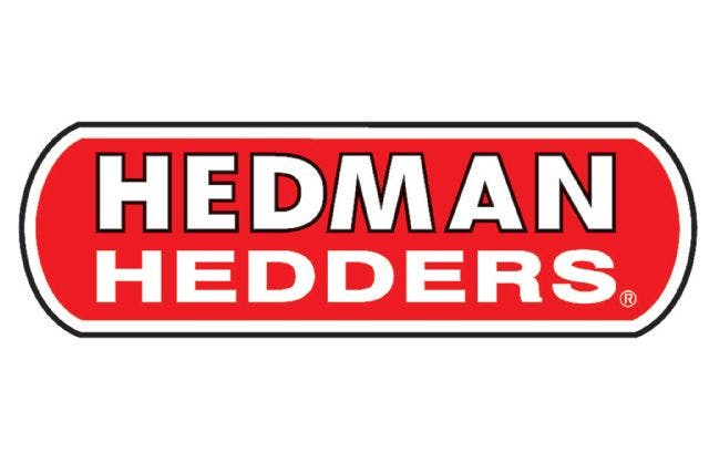 Hedman Headers