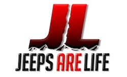 Jeeps Are Life