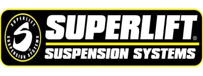 Superlift Suspension Systems