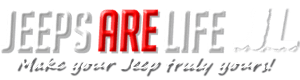 Jeeps Are Life - Affordable Jeep Parts and Accessories
