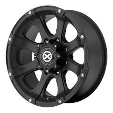 "ATX SERIES AX18868050600 - ATX LEDGE Wheel Teflon, 16"" X 8"" 5X5 Bolt Pattern, Back Spacing 4.5"""