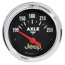 "AutoMeter Products 880431 2-1/16"" Axle Temperature, 100-250F"