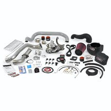 Banks Power 24244 - Sidewinder Turbo System 05-06 Wrangler 0-60 MPH Acceleration Non-Intercooled w/AutoMind Handheld Programmer