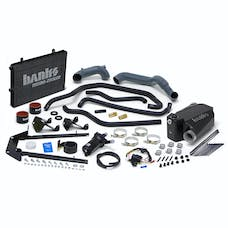 Banks Power 25402 - Intercooler Upgrade System 05-06 Jeep Wrangler 4.0L