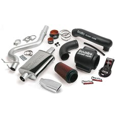 Banks Power 51330 - Stinger Bundle Power System 98-99 Jeep 4.0L Wrangler