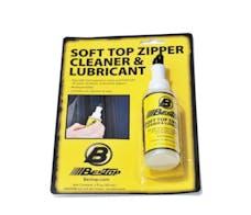Bestop 11216-00 Bestop Soft Top Zipper Cleaner & Lubricant