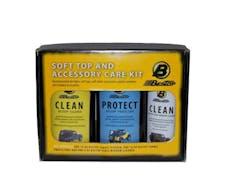 Bestop 11215-00 Bestop Cleaner/Protectant Pack