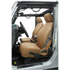 Bestop 29290-04 Seat Covers