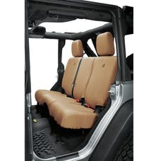 Bestop 29294-04 Seat Covers