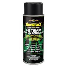 Boom Mat 050490 - Hi-Temp Spray Adhesive