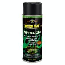 Boom Mat 050220 - Boom Mat Spray-On