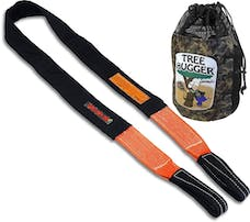 Bubba Rope 176006OR - 6-FOOT TREE HUGGER™