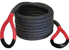 Bubba Rope 176680RDG - Recovery Rope 7/8inx30ft
