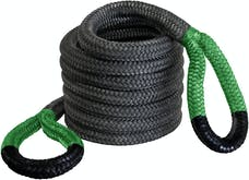 Bubba Rope 176730GRG - Jumbo Bubba 74,000lb Rope Green Eyes