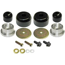 Currie CE-9122R Jeep Wrangler TJ/LJ Bump Stop Kit Rear Poly