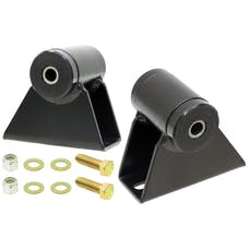 Currie CE-9200 Jeep Wrangler TJ/LJ Unlimited/YJ 1 Inch Raised Motor Mounts