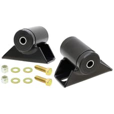 Currie CE-9201 Jeep Wrangler TJ/LJ Unlimited/YJ/Cherokee/Comanche Heavy Duty Stock Height Motor Mounts