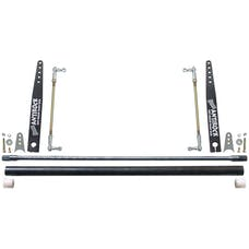 Currie CE-9901-17 - Universal Antirock Kit 36 Inch Bar W/17 Inch Steel Arms