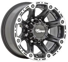 Dick Cepek 90000000064 Light Truck Wheel