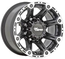 Dick Cepek 90000000066 Light Truck Wheel