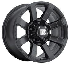 Dick Cepek 90000024835 Light Truck Wheel