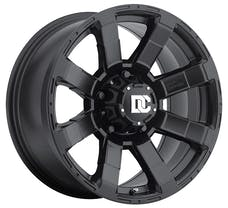 Dick Cepek 90000024837 Light Truck Wheel