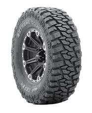 Dick Cepek 90000024311 Light Truck Radial Tire