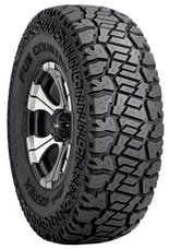 Dick Cepek 90000001952 Light Truck Radial Tire