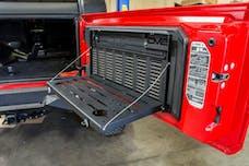 DV8 Offroad TTJL-01 Doors/Exterior Parts & Car Care