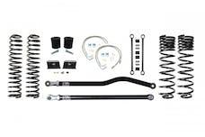 EVO Manufacturing EVO-3060S1P - Jeep Gladiator JT 2.5 Inch Lift Kit 2020-Pres Gladiator Enforcer Lift Stage 1 Plus EVO Mfg