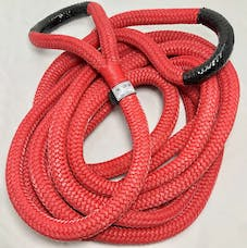 """FACTOR 55 00068 - EXTREME DUTY KINETIC ENERGY ROPE 7/8""""x30'"""