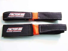 Factor 55 00079 - Recovery Strap Shorty Strap III 3 Foot 3 Inch