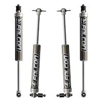 "Teraflex 02-01-21-400-002 JK 2-Door 1.5-2"" Lift Falcon Series 2.1 Monotube Shock Kit"