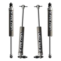 "Teraflex 03-01-21-400-002-1 JKU 4-Door 1.5-2"" Lift Falcon Series 2.1 Sport Monotube Shock Kit"