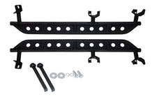 Fishbone Offroad FB23083 JL Step Slider (4 Door)
