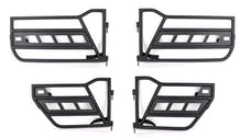 Fishbone Offroad FB24086 Front and Rear Tube Doors