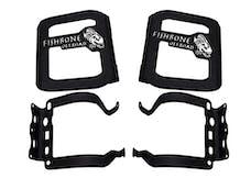 Fishbone Offroad FB21119 Jeep Wrangler JL/Rubicon Unlimited Fishbone Tail Light Guards