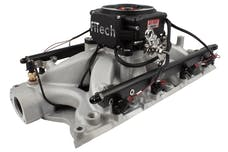 FiTech 37854 Go Port Electronic Fuel Injection System- SB Chevy