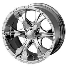 HELO Wheels HE7915850212 - MAXX 15x8 5x127.00 CHROME (-12 mm)