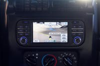 Insane Audio - TJ1002 Jeep Wrangler TJ/LJ Head Unit