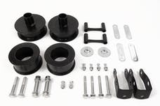 Jeeps Are Life JAL-LEV-25-JK - 2.5-INCH JEEP SUSPENSION LEVEL LIFT KIT (2007-2018 WRANGLER JK/JKU)