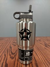Jeeps Are Life 30oz Stainless Steel Tumbler