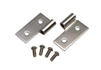 Kentrol  30407 Lower Door Hinge (pair)