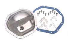 Kentrol  304M44 Front & Rear Differential Cover Model 44